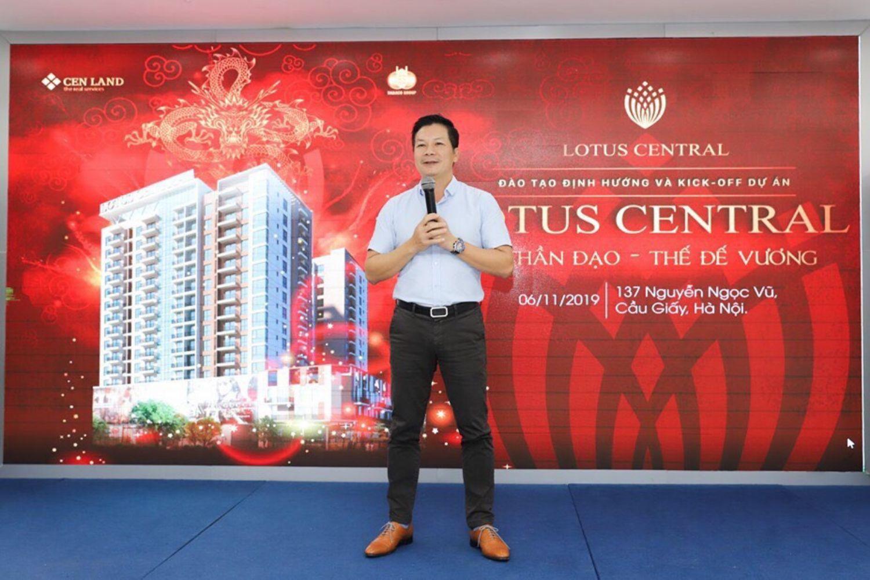 Lotus Central