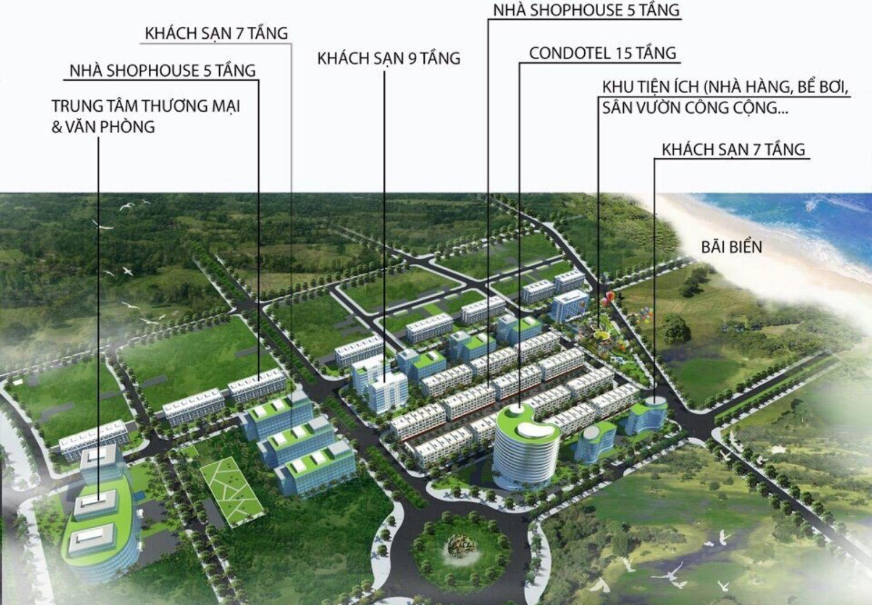 Hoàng Hải Complex