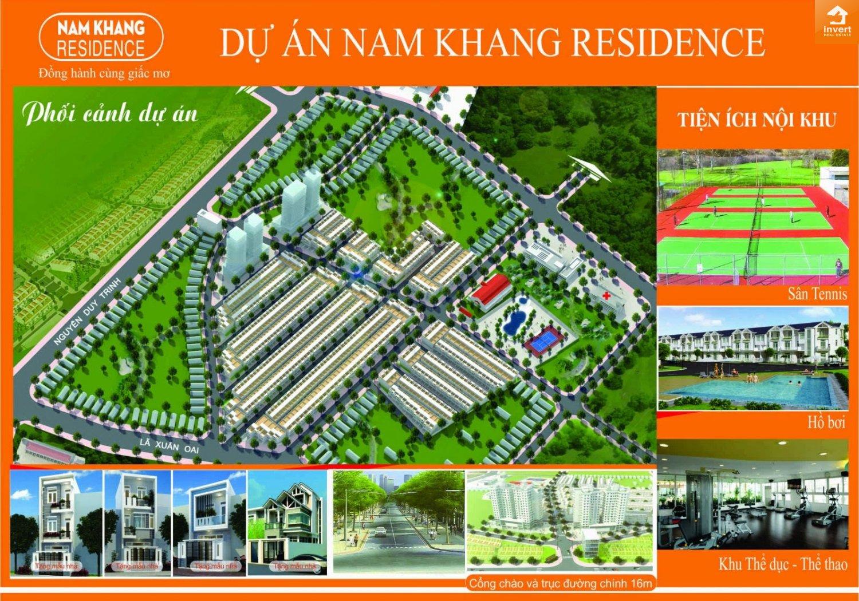 Nam Khang Residence