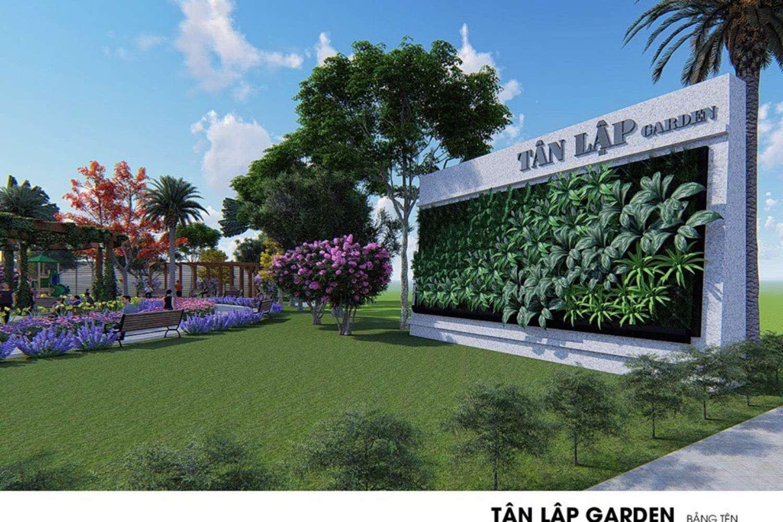 Tân Lập Garden