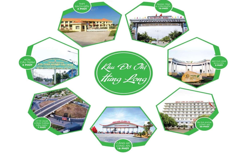 Hưng Long Residence