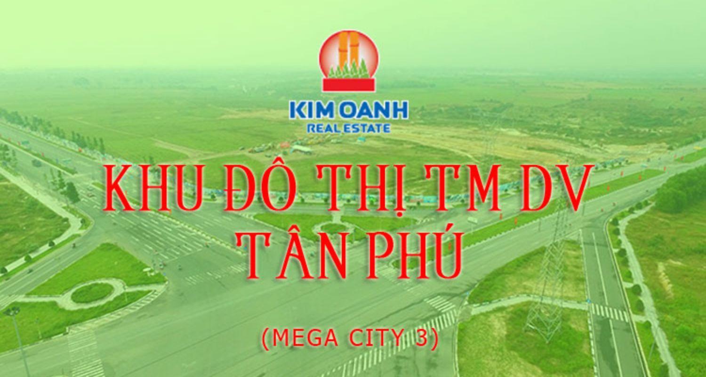 Mega City 3