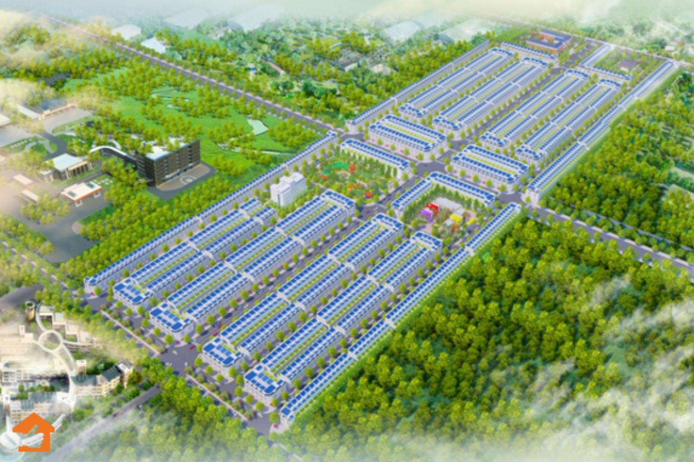 Thăng Long Central City