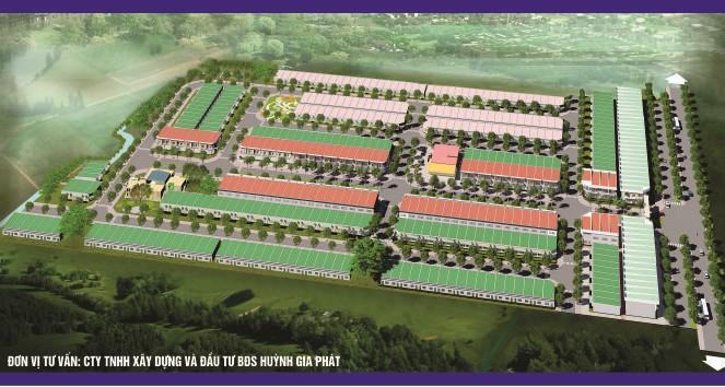 Huỳnh Gia Residence