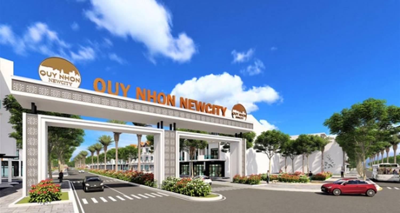 Quy Nhơn New City