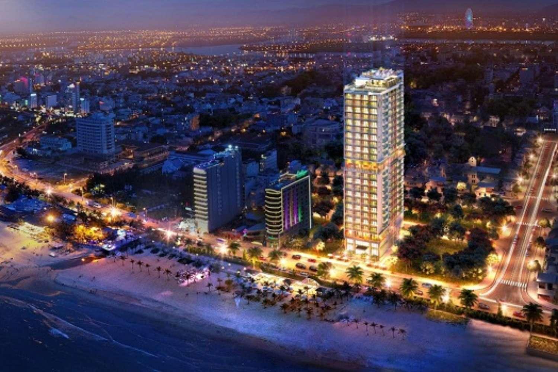TMS Luxury City