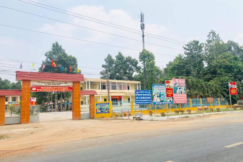 Minh Long City 2