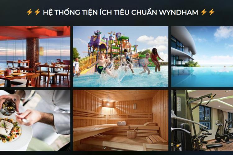Apec Mandala Wyndham Garden Phú Yên