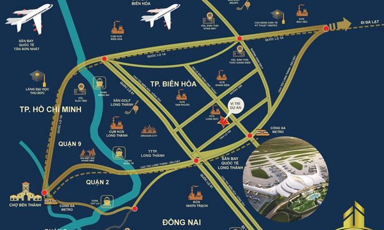 Diamond Airport City