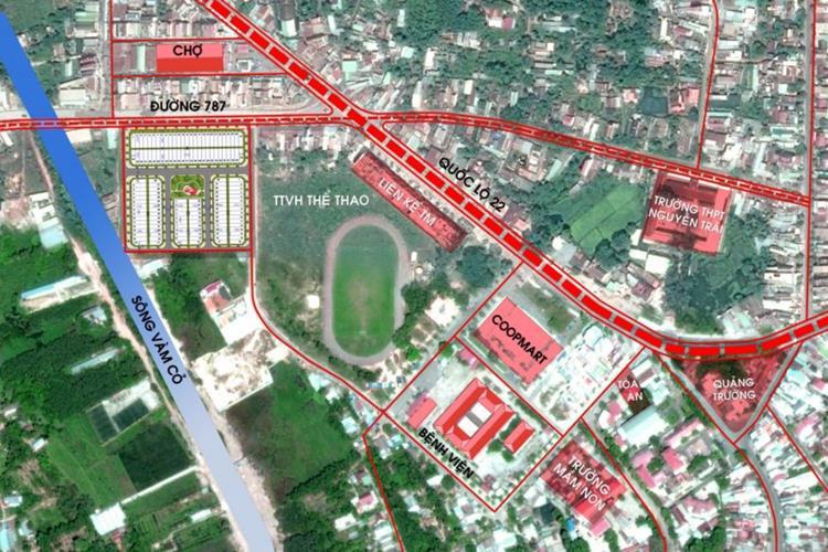 Mai Anh Mega Mall