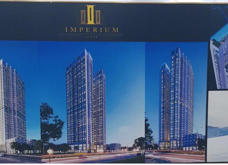 Imperium Tower
