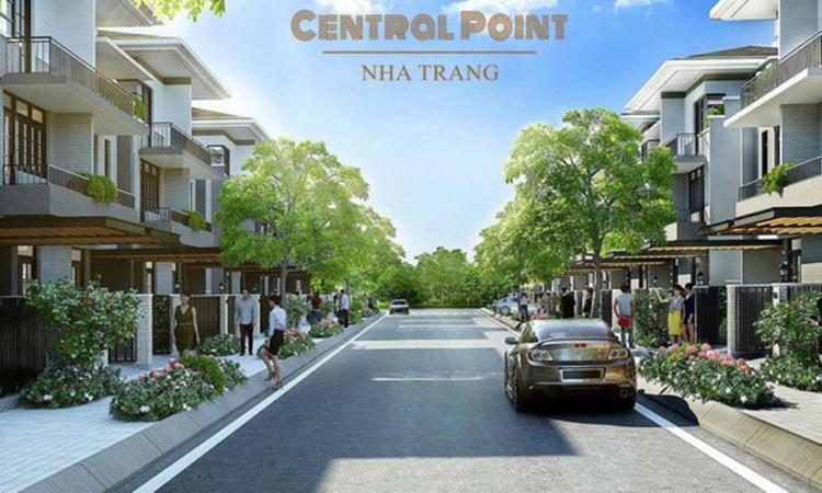 Central Point Nha Trang