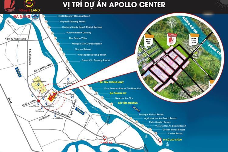 Apollo Center Quảng Nam