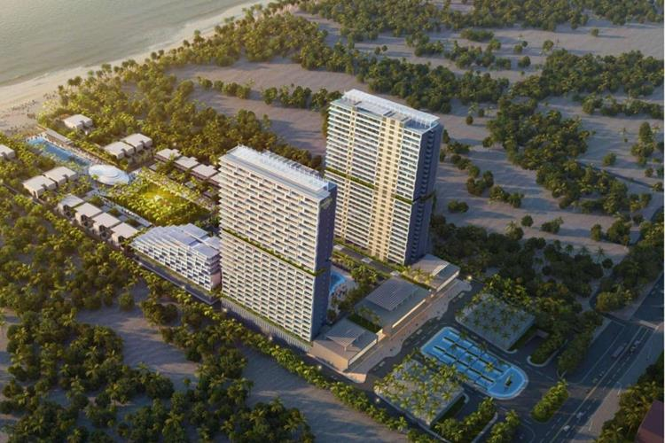 Aria DaNang Hotels And Resorts