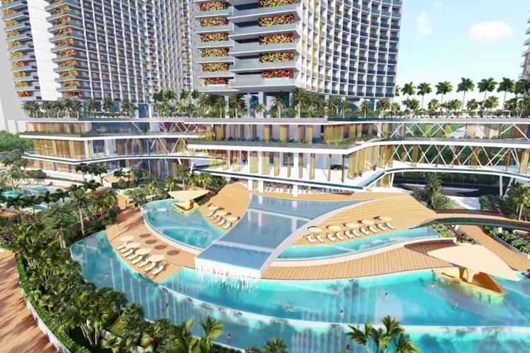 Apec Mandala Wyndham Quảng Ngãi