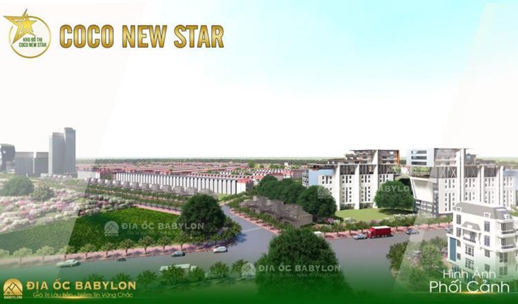 Coco New Star