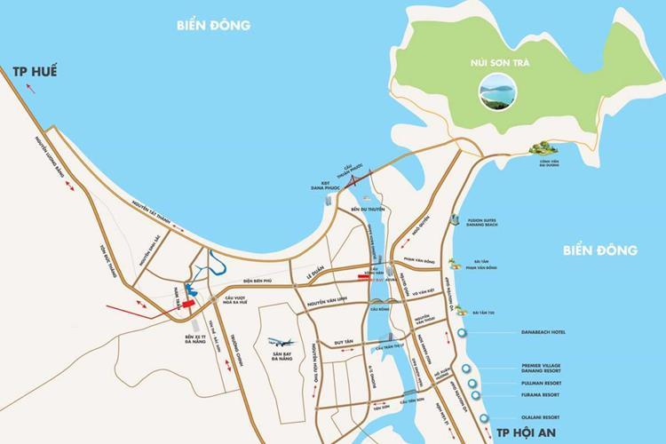 Suntory Bay