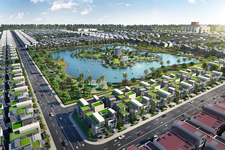 Cà Mau New City