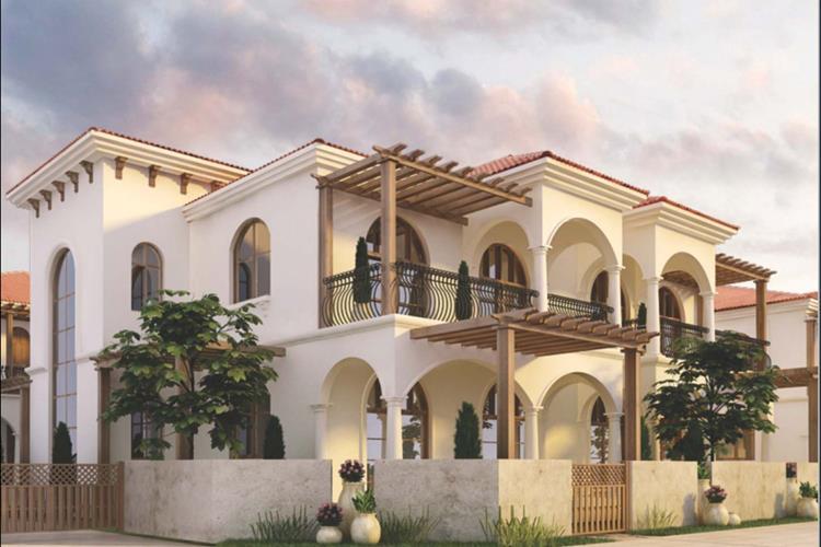 The Sang Villa