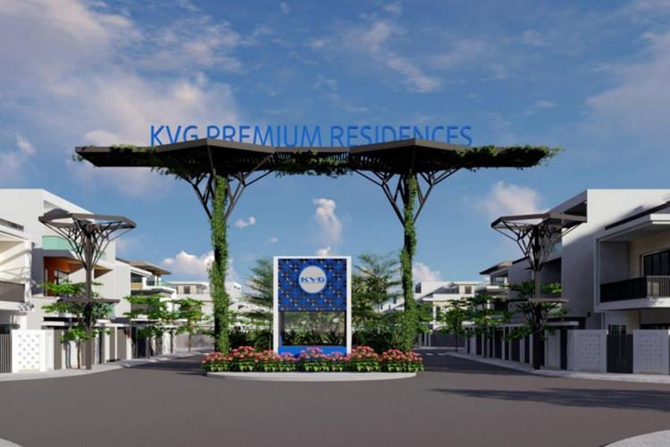 KVG Premium Residences