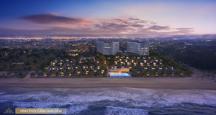Shantira Beach Resort & Spa