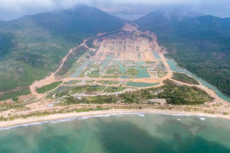 Hải Giang Merry Land