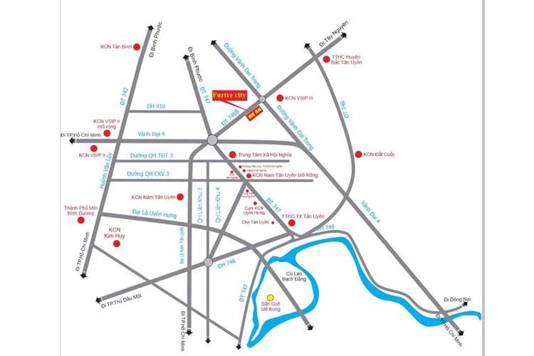 Future City Tân Uyên