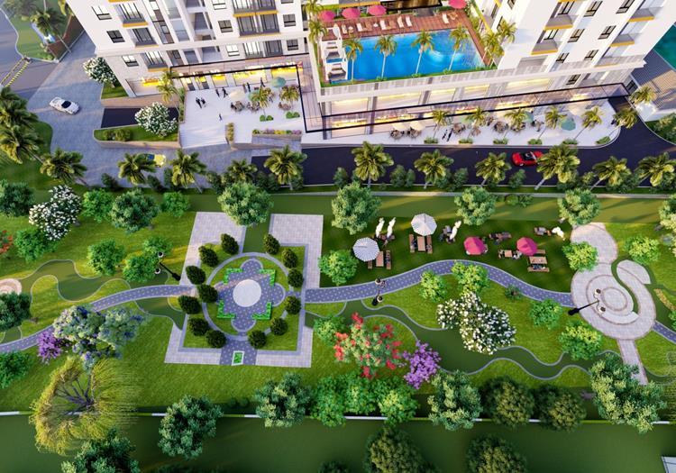 Hado Garden Homes