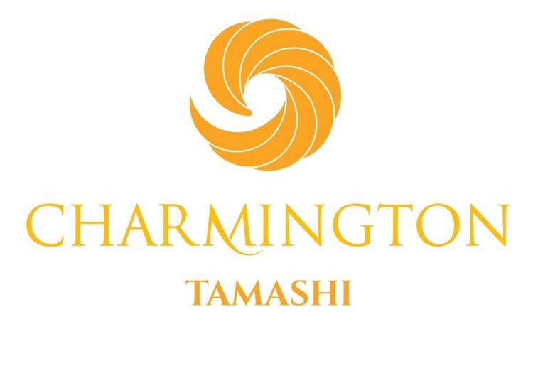 Charmington Tamashi