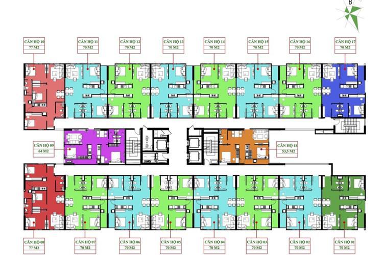 IEC Residences
