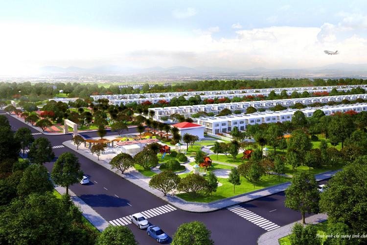 Phú Mỹ Future City