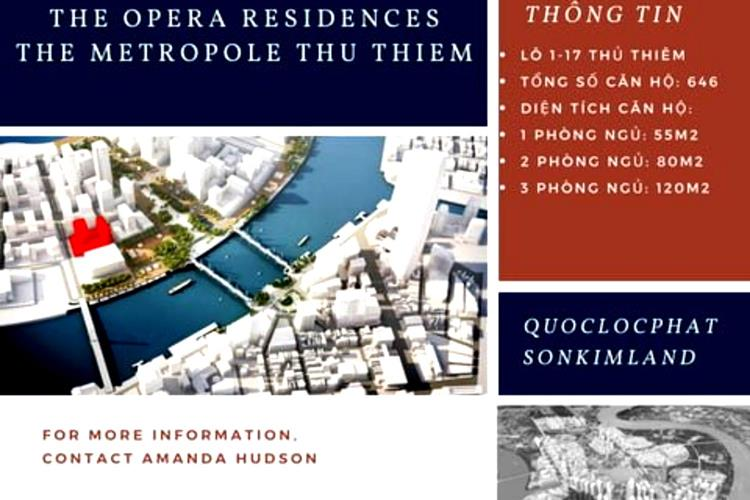 The Opera Residences