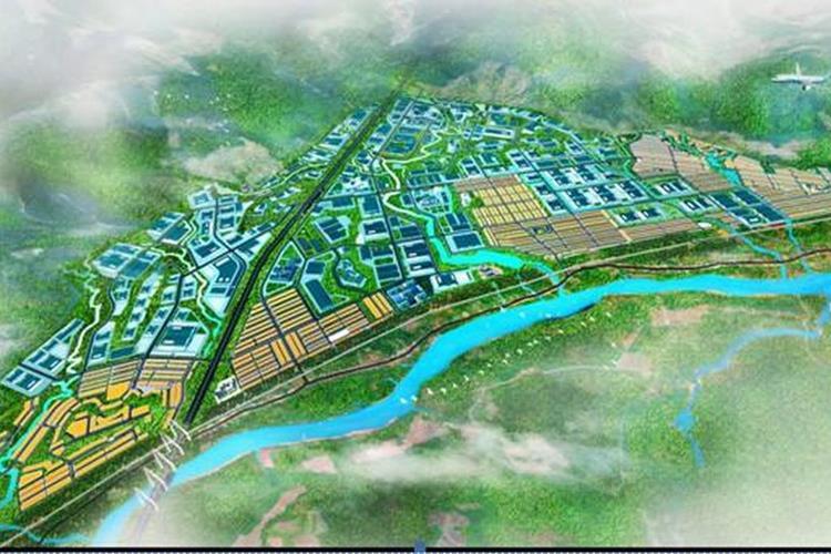 Phối cảnh dự án nghĩ dưỡng Allia Resort tại Quy Nhơn Bình Định