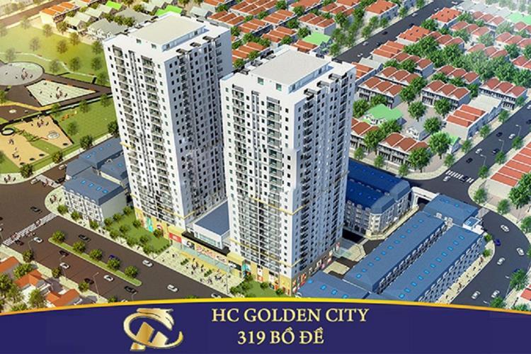 HC Golden City