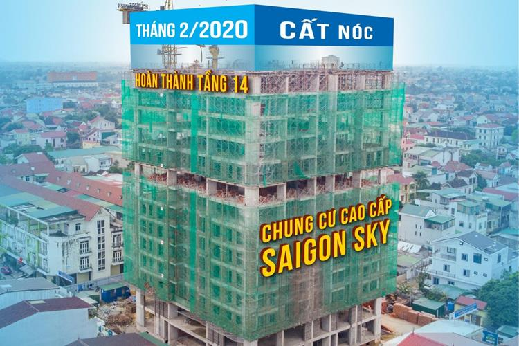 SaiGon Sky Tower