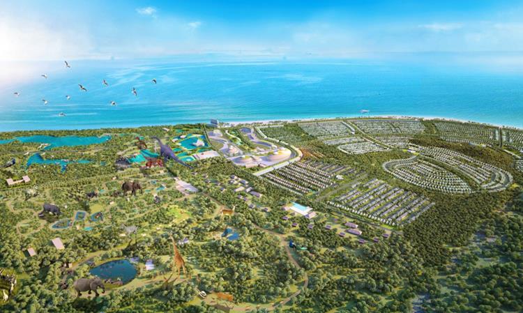 NovaWorld Bình Châu