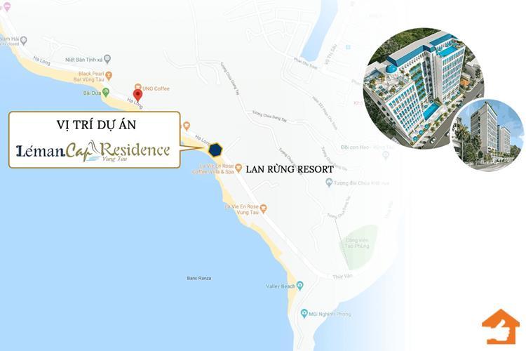 Léman Cap Residence