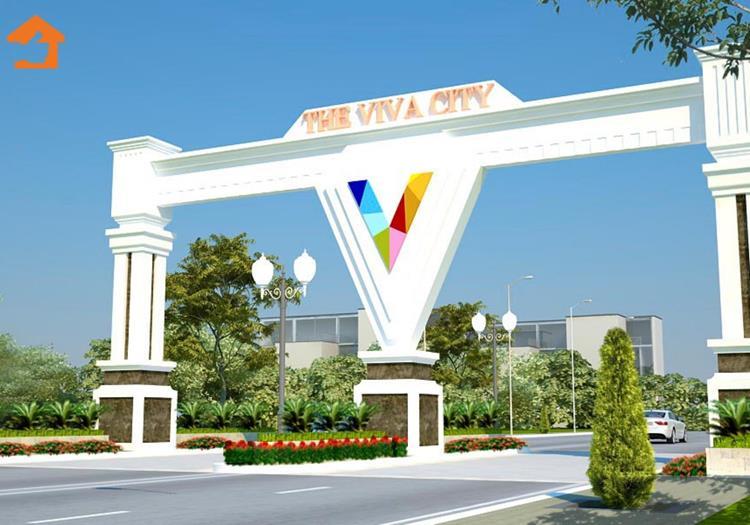 The Viva City