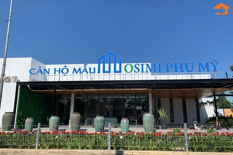 Osimi Phú Mỹ