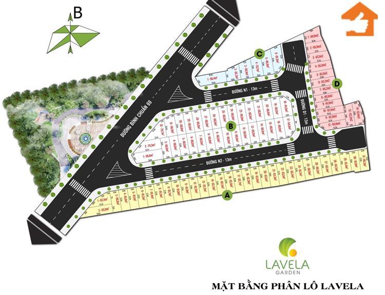 La Vela Garden