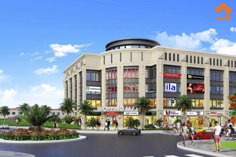 B-New Center
