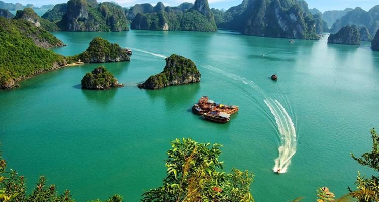 Sunshine Marina Hạ Long Bay