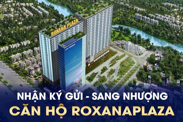 Roxana Plaza