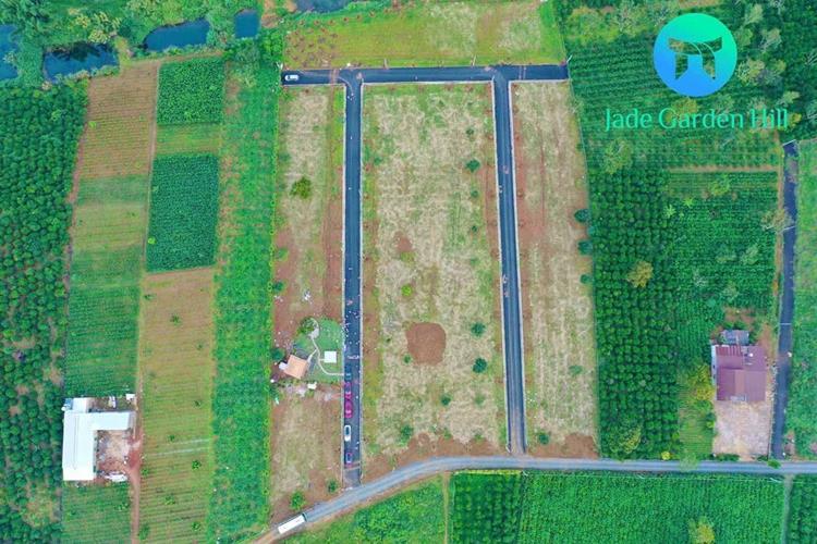 Jade Garden Hill