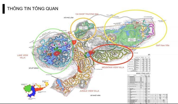 Vinpearl Tuyên Quang