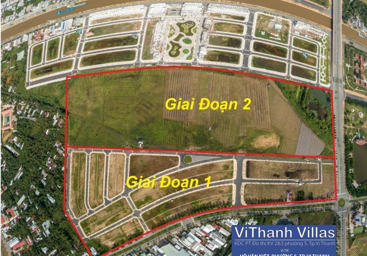 ViThanh Villas