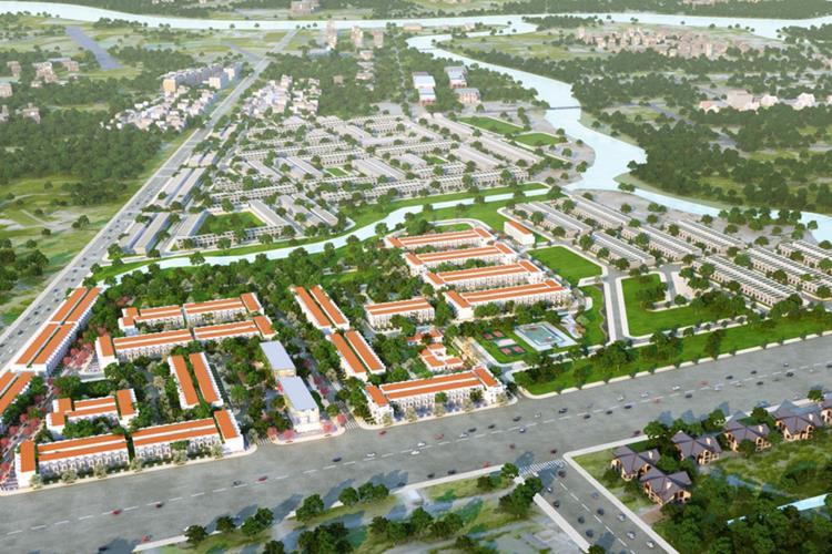 Centana City