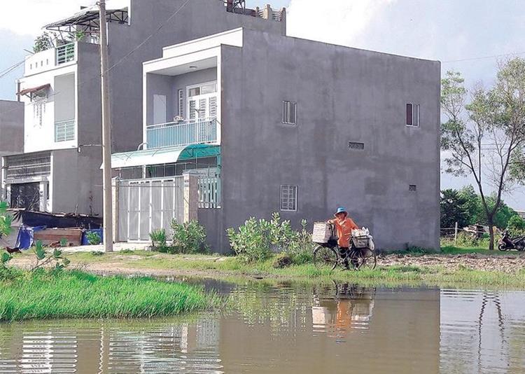 Khu dân cư Vĩnh Phú 2