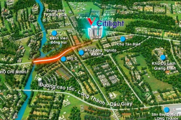 V-Citylight Biên Hoà