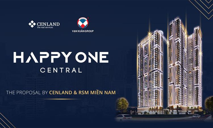 Happy One Central